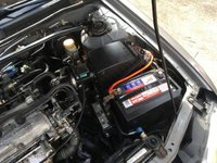 Picture of 2000 Nissan Altima GXE, engine, gallery_worthy