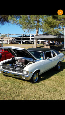 Picture of 1970 Chevrolet Nova
