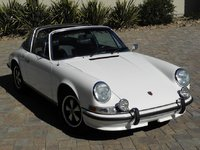 Picture of 1970 Porsche 911 S Targa