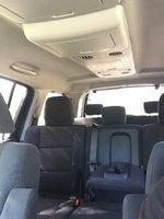 Picture of 2015 Nissan Armada SV 4WD, interior