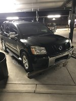 Picture of 2005 Nissan Armada SE, exterior
