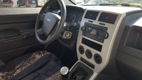 Picture of 2008 Jeep Patriot Sport, interior