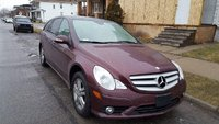 Picture of 2008 Mercedes-Benz R-Class R 350 4MATIC, exterior