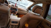 Picture of 2008 Mercedes-Benz R-Class R 350 4MATIC, interior