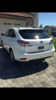 Picture of 2015 Lexus RX 450h AWD, exterior