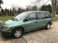 Picture of 1998 Dodge Caravan 3 Dr STD Passenger Van, exterior