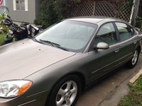 Picture of 2001 Ford Taurus SES, exterior