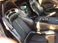 Picture of 2016 Dodge Viper SRT, interior