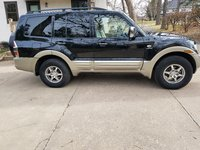 Picture of 2001 Mitsubishi Montero Limited 4WD, exterior