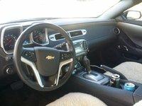 Picture of 2015 Chevrolet Camaro LT2