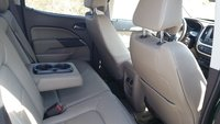 Picture of 2016 GMC Canyon SLT Crew Cab LB 4WD, interior