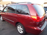 Picture of 2006 Toyota Sienna XLE Limited AWD, exterior