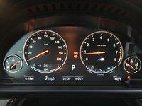 Picture of 2014 BMW M5 Sedan, interior