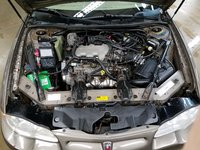 Picture of 2001 Chevrolet Monte Carlo LS, engine