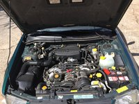 Picture of 2000 Subaru Forester L, engine