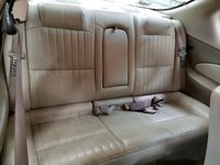 Picture of 2001 Chevrolet Monte Carlo LS, interior