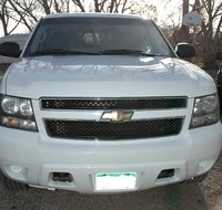 Picture of 2008 Chevrolet Suburban LS 1500 4WD, exterior