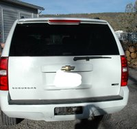 Picture of 2008 Chevrolet Suburban LS 1500 4WD