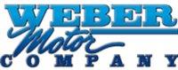 Weber Motor Company logo