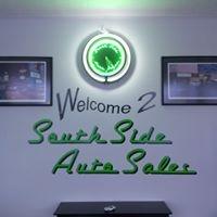 South Side Auto Sales logo
