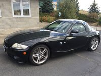 Picture of 2006 BMW Z4 M Roadster