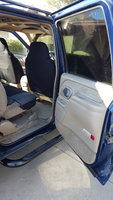 Picture of 1999 GMC Suburban K1500 SLE 4WD, interior