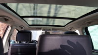 Picture of 2015 Volkswagen Touareg TDI Lux, interior