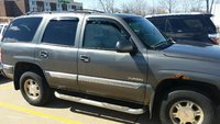 Picture of 2002 GMC Yukon SLT 4WD