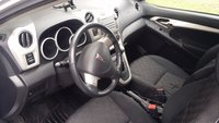 Picture of 2009 Pontiac Vibe 2.4L, interior