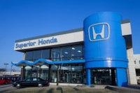 Superior Honda logo