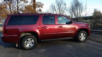 Picture of 2008 Chevrolet Suburban LT3 1500 4WD, exterior