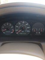 Picture of 2001 Mazda 626 ES, interior