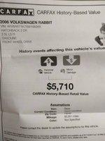 Picture of 2006 Volkswagen Rabbit 2dr Hatchback w/Manual