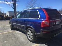 Picture of 2006 Volvo XC90 Ocean Race Edition, exterior