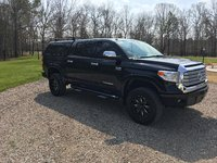 Picture of 2015 Toyota Tundra Limited CrewMax 5.7L FFV 4WD, exterior