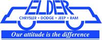 Elder Chrysler Dodge Jeep logo