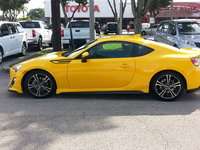 Picture of 2016 Scion FR-S Base, exterior