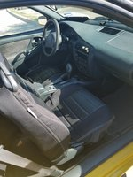 Picture of 2005 Chevrolet Cavalier LS Coupe, interior
