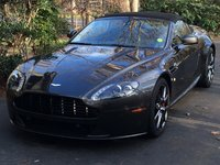 Picture of 2014 Aston Martin V8 Vantage Roadster, exterior