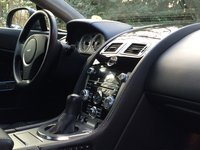 Picture of 2014 Aston Martin V8 Vantage Roadster, interior
