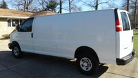 Picture of 2009 Chevrolet Express Cargo G2500 Ext, exterior