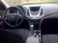 Picture of 2013 GMC Terrain SLE1, interior
