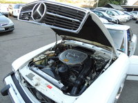 Picture of 1986 Mercedes-Benz 560-Class 560SL Convertible, engine