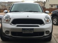 Picture of 2014 MINI Cooper Paceman S ALL4, exterior