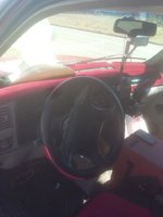 Picture of 1996 GMC Sierra C/K 1500, interior