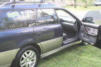 Picture of 2003 Subaru Outback Limited Wagon