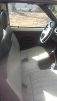 Picture of 1993 Mazda B-Series Pickup 2 Dr B2200 Standard Cab LB, interior