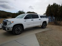 Picture of 2015 Toyota Tundra TRD Pro CrewMax 5.7L 4WD, exterior