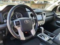 Picture of 2015 Toyota Tundra TRD Pro CrewMax 5.7L 4WD, interior