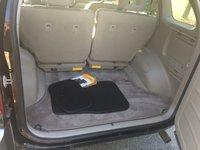 Picture of 2004 Toyota RAV4 Base, interior